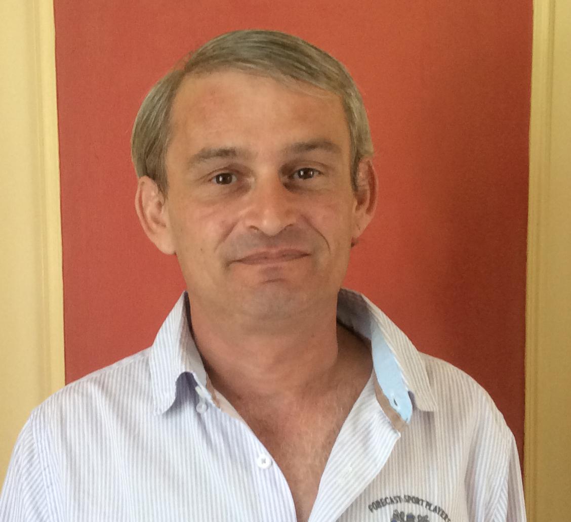 Frank LHERMENAULT